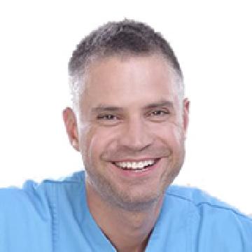 Dr. Florin Lazarescue<br>DDS, MSc